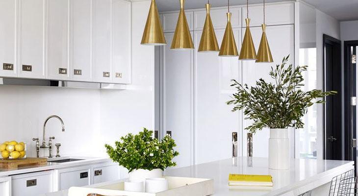 кухненско осветление 2
